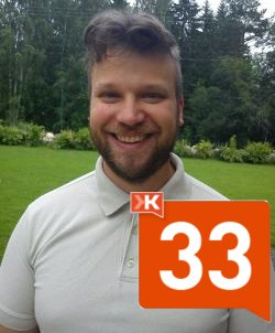 Klout for content filtering